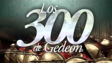 "Photo of GEDEÓN Y LOS 300 – ""La Buena Batalla"" De 32.000 a 300"