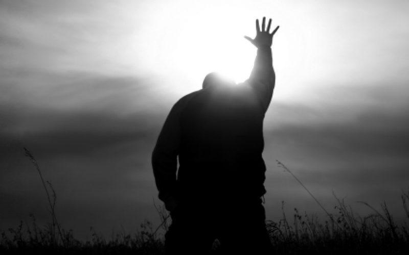 Depender en Dios, lo más poderoso que puede haber