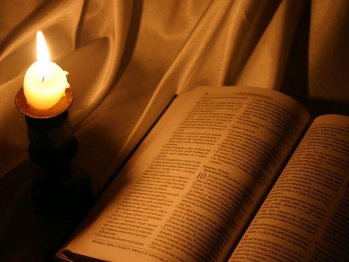 Los Valientes de David - Predica Cristiana