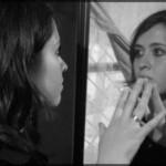 Mirarse en el espejo