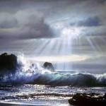 Dios, nuestro pronto auxilio en las tribulaciones.