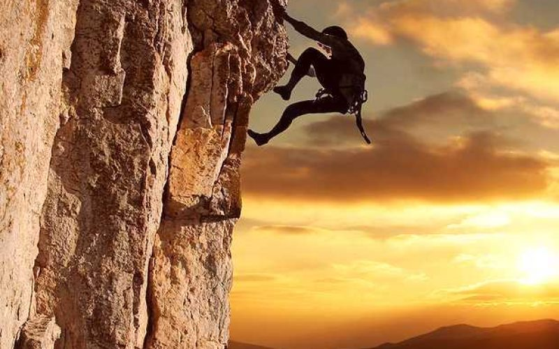 Una actitud ante la vida: La mentalidad ganadora es 'cuestión de fe'