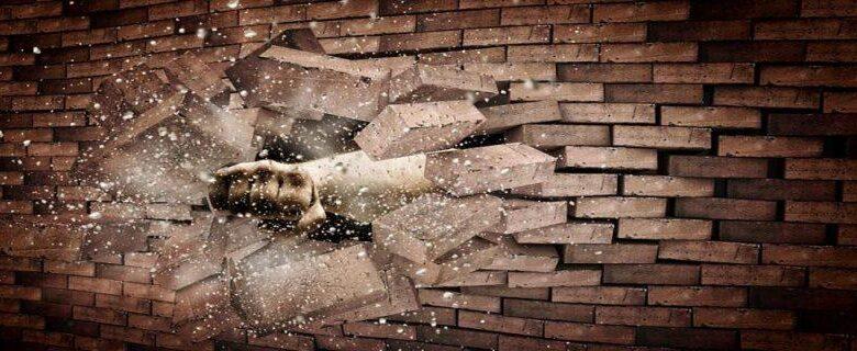 Muros Que Nos Separan De Dios