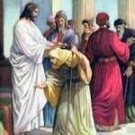 JESÚS LIBERA A UNA MUJER ENCORVADA (Devocional No. 074)