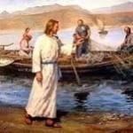 JESÚS SE APARECE A SIETE DE SUS DISCÍPULOS (Devocional No. 070)