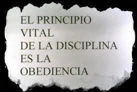 VALOREMOS LA DISCIPLINA DE DIOS (Devocional No. 085)