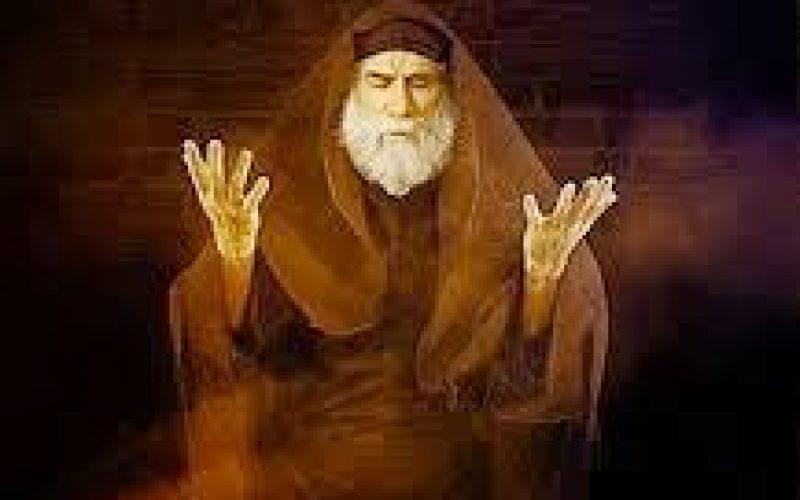 EL PROFETA ISAÍAS TIENE UN ENCUENTRO CON DIOS (Devocional No. 082)