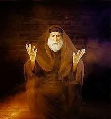 EL PROFETA ISAÍAS TIENE UN ENCUENTRO CON DIOS