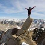 Nacimos para ser triunfadores en todo