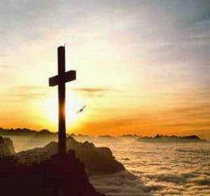 En la Cruz el Señor Jesús venció a las tinieblas