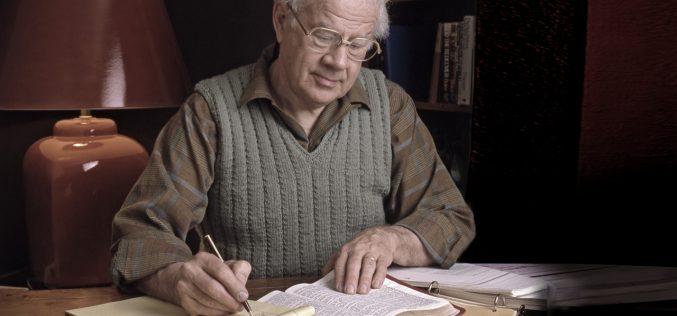 J. Dwight Pentecost (1915-2014)