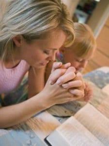 Vida victoriosa a través de la oración