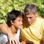 Controle sus emociones y no hiera a su familia