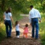 Ejerza un apropiado liderazgo familiar