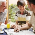 Apliquemos sanos principios de liderazgo familiar