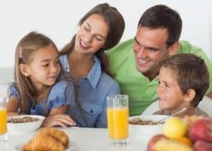 Perseverando en cultivar el amor en familia (Taller de Parejas)