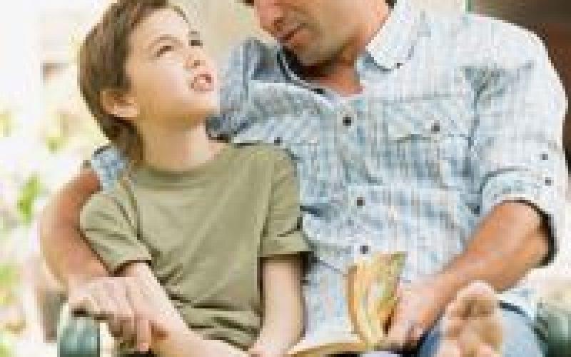¡Tu familia es tu primer ministerio!