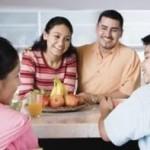 Redefinamos el liderazgo en familia