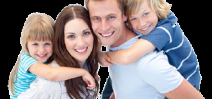 Edifique su familia a partir de principios y valores