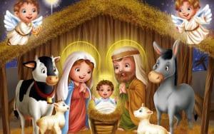 Photo of El nacimiento del Señor Jesús trae salvación a las Naciones