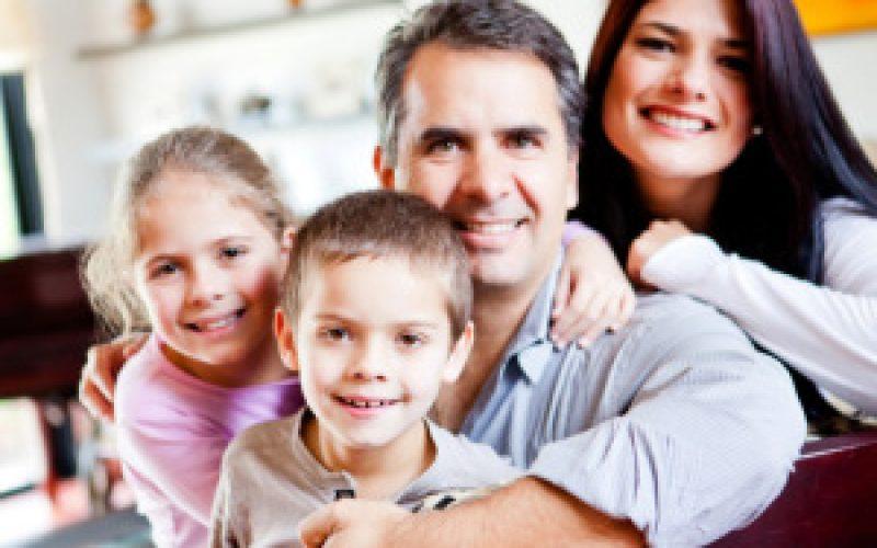 Nuestro mejor esfuerzo para edificar una familia sólida