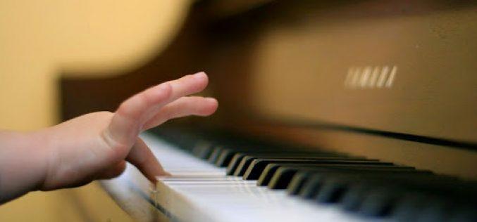 No pares…Continúa tocando