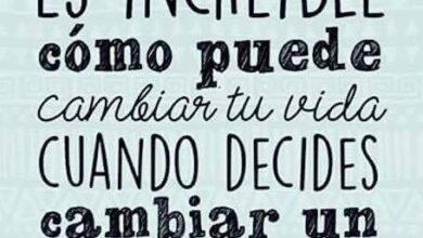 Photo of Pensamientos Positivos IMPACTANTES Reflexiones y Frases