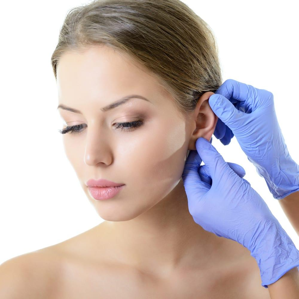 Cirugia de orejas grandes (Otoplastia) estetica | ministros.org