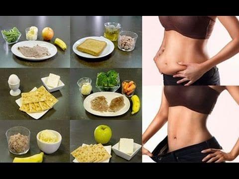La Dieta Militar: Guía para principiantes (con un plan de comidas)