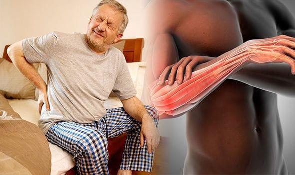 Fibromialgia sintomas iniciales