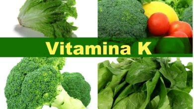 Photo of ¿Qué es la vitamina K? ¿Para qué sirve? Todo lo que necesita saber sobre K1 y K2