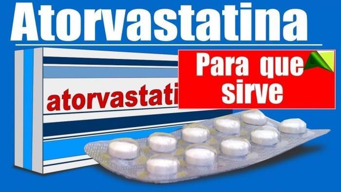 atorvastatina para perder peso