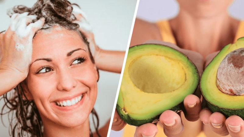 11 Tratamientos naturales para el cabello maltratado