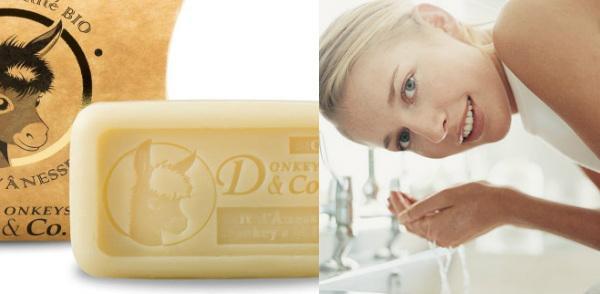 Jabón de Leche de Burra - Para qué sirve? Usos y Beneficios
