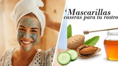 Photo of Las 7 Mejores Mascarillas Naturales para el Tratamiento de las Arrugas