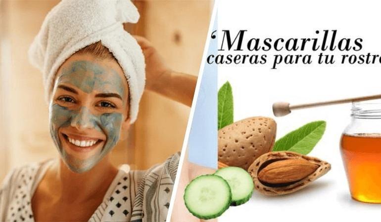Las 7 Mejores Mascarillas Naturales para el Tratamiento de las Arrugas
