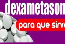 Photo of Dexametasona Para qué Sirve? Dosis, Usos, Efectos (2019)