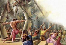 Photo of La historia de Sansón – El nacimiento de un salvador